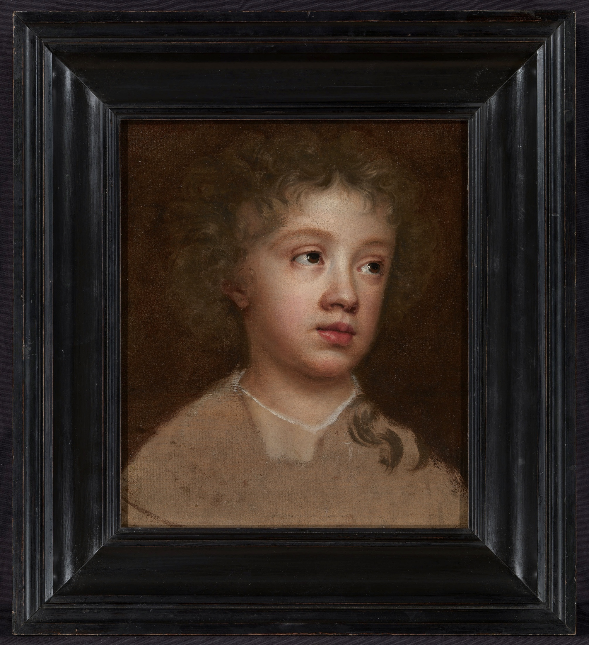 Portrait of Bartholomew, the artist's son